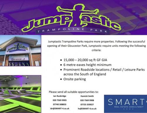Opportunity – Jumptastic