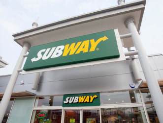Opportunity – Subway Property Requirement