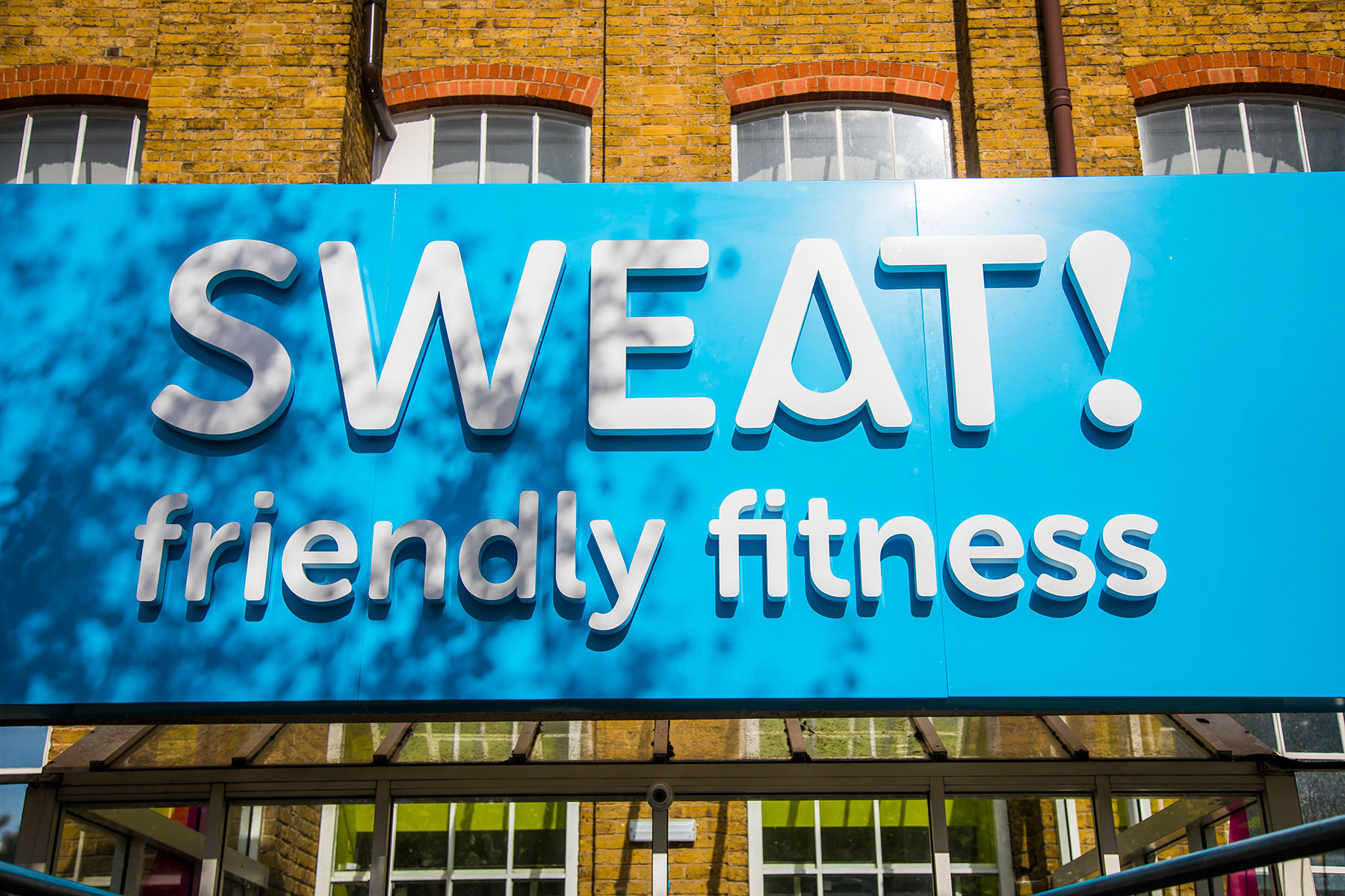 Opportunity – SWEAT! Gyms