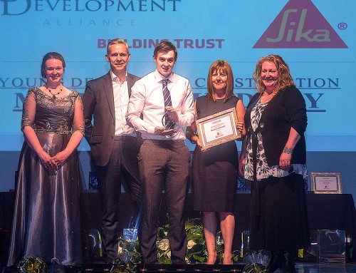 CDA Awards Hailed as 'Best Ever' by Guests